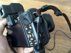 GX1との接続イメージ
