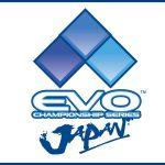 EVO Japan ロゴ