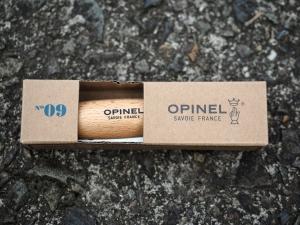 オピネルの箱