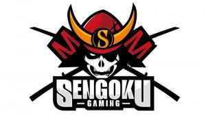 Sengoku_Gaming_logo