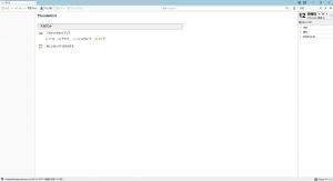 Thunderbirdを開いたら、アカウントのセットアップからメールを選択。