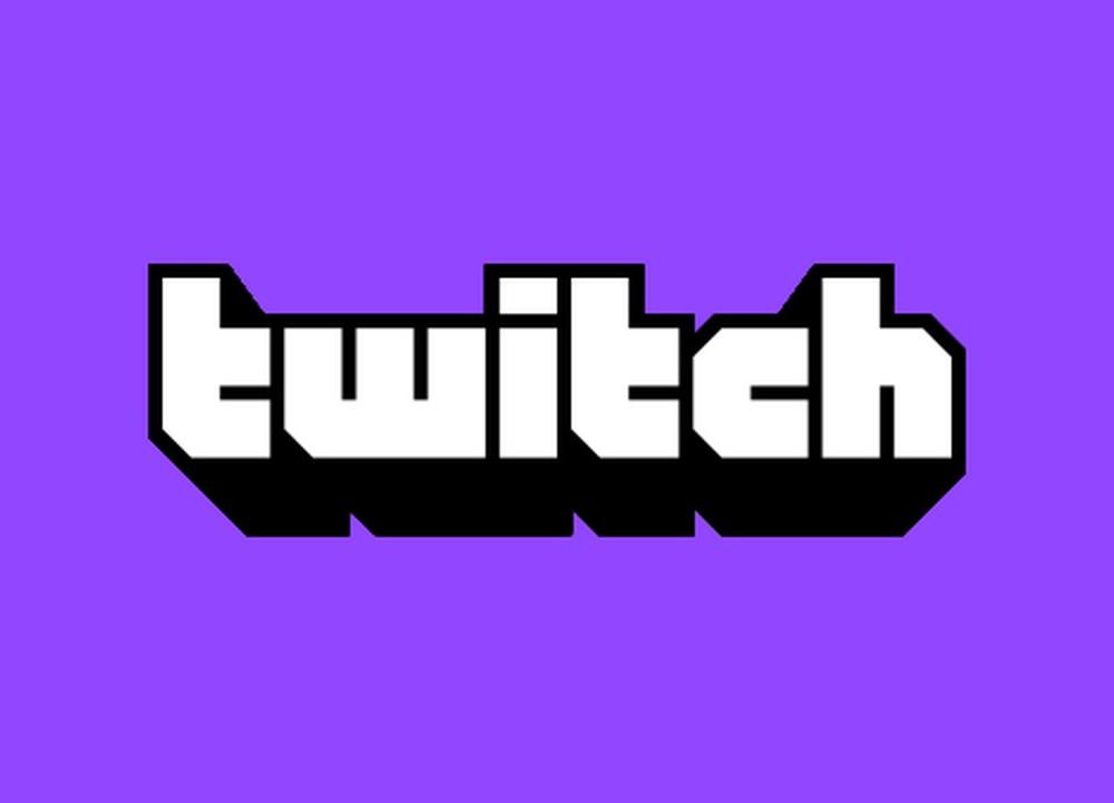 みんな大好きTwitch