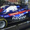 Honda ウエルカムプラザ青山|Red Bull Toro Rosso Honda 「STR13」+パワーユニット